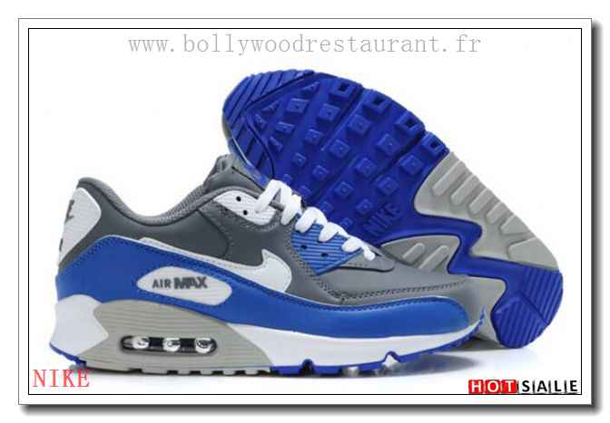 new concept 8f7f9 4ab43 GX1984 Meilleures Ventes 2018 Nouveau style Nike Air Max 90 - Homme  Chaussures - Promotions Vente - H.K.Y. 840 - Taille   40~44