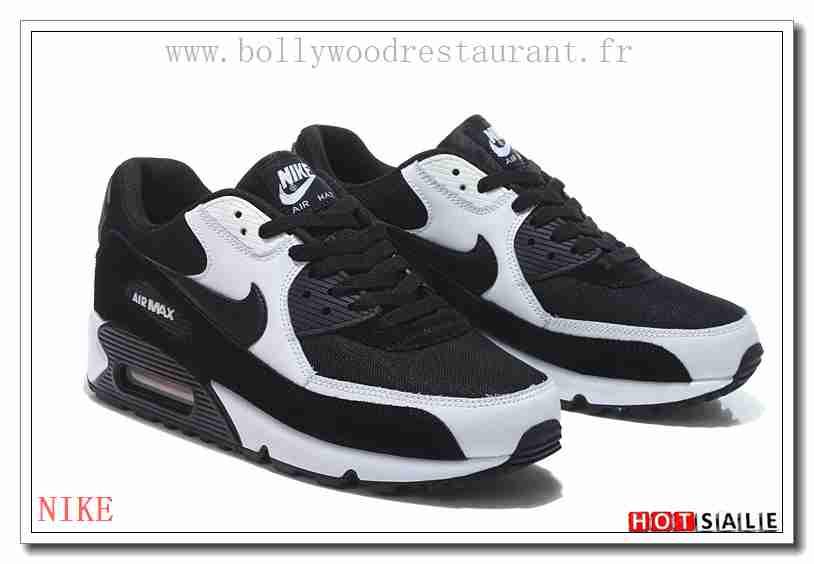 2ae441144d7cd QK5551 chaleur et style 2018 Nouveau style Nike Air Max 90 - Homme  Chaussures - Promotions
