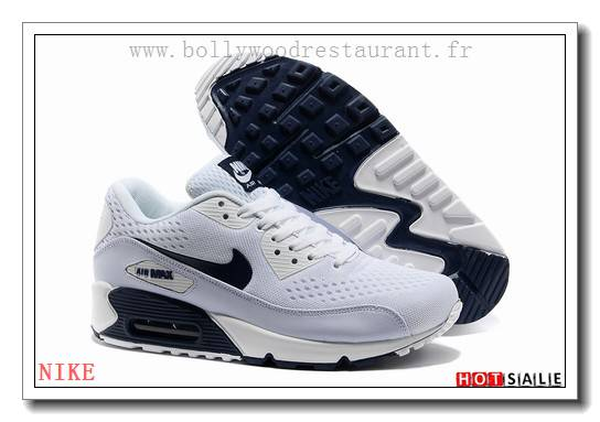 promo code a47b5 c28dc DT7983 L Europe 2018 Nouveau style Nike Air Max 90 - Homme Chaussures -  Promotions