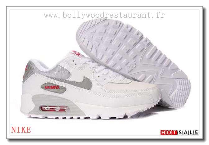 the latest 13487 340af NG9910 Nouveau 2018 Nouveau style Nike Air Max 90 - Homme Chaussures -  Promotions Vente -