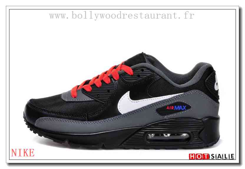 Ba8185 Abordable 2018 Nouveau Style Nike Air Max 90 Homme