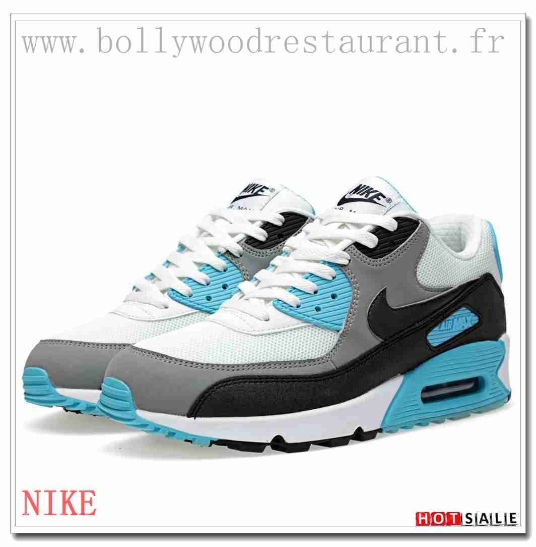 quality design 4b45e 96aea AX6418 Classic Styles 2018 Nouveau style Nike Air Max 90 - Homme Chaussures  - Promotions Vente - H.K.Y. 360 - Taille   40~44