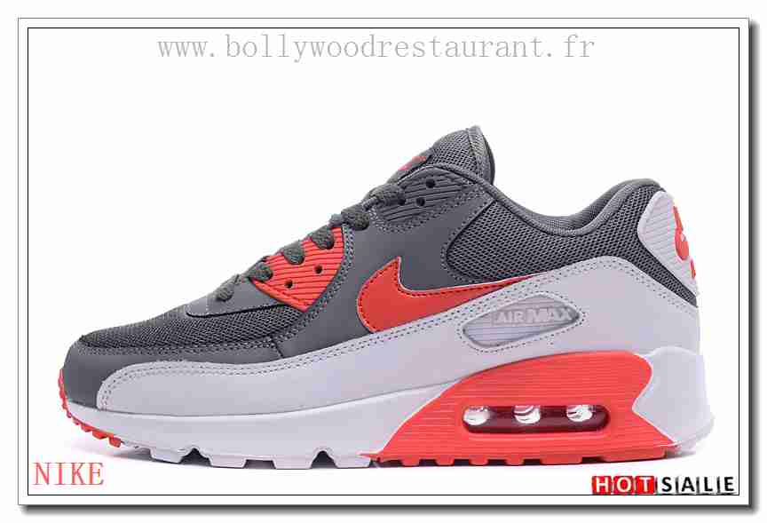 best service fbefb 73f65 OG8840 Respirant 2018 Nouveau style Nike Air Max 90 - Homme Chaussures - Promotions  Vente - H.K.Y. 231 - Taille   40~44