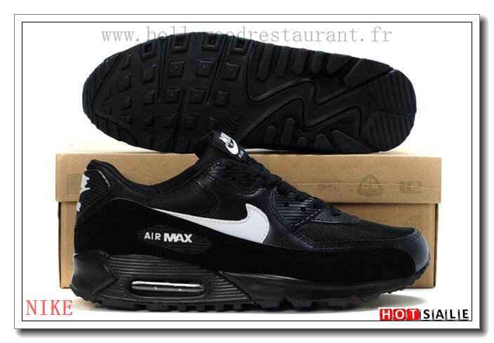 Aj4458 Abordable Pas Max Cher 2018 Nouveau Style Nike Air Max Pas 90 Homme ff16d5