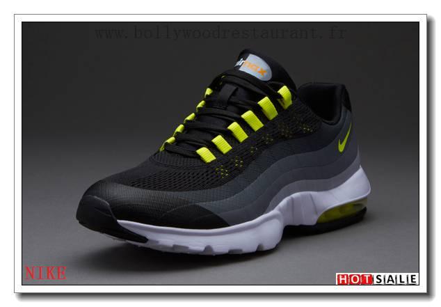 huge selection of 8e48f bd688 OT8320 Meilleur Prix Chaussure 2018 Nouveau style Nike Air Max 95 - Femme  Chaussures - Promotions Vente - H.K.Y. 154 - Taille   36~39