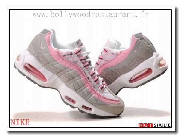 newest c618e bf0a4 KO4604 Meilleures Ventes 2018 Nouveau style Nike Air Max 95 - Femme  Chaussures - Promotions Vente - H.K.Y. 149 - Taille   36~39