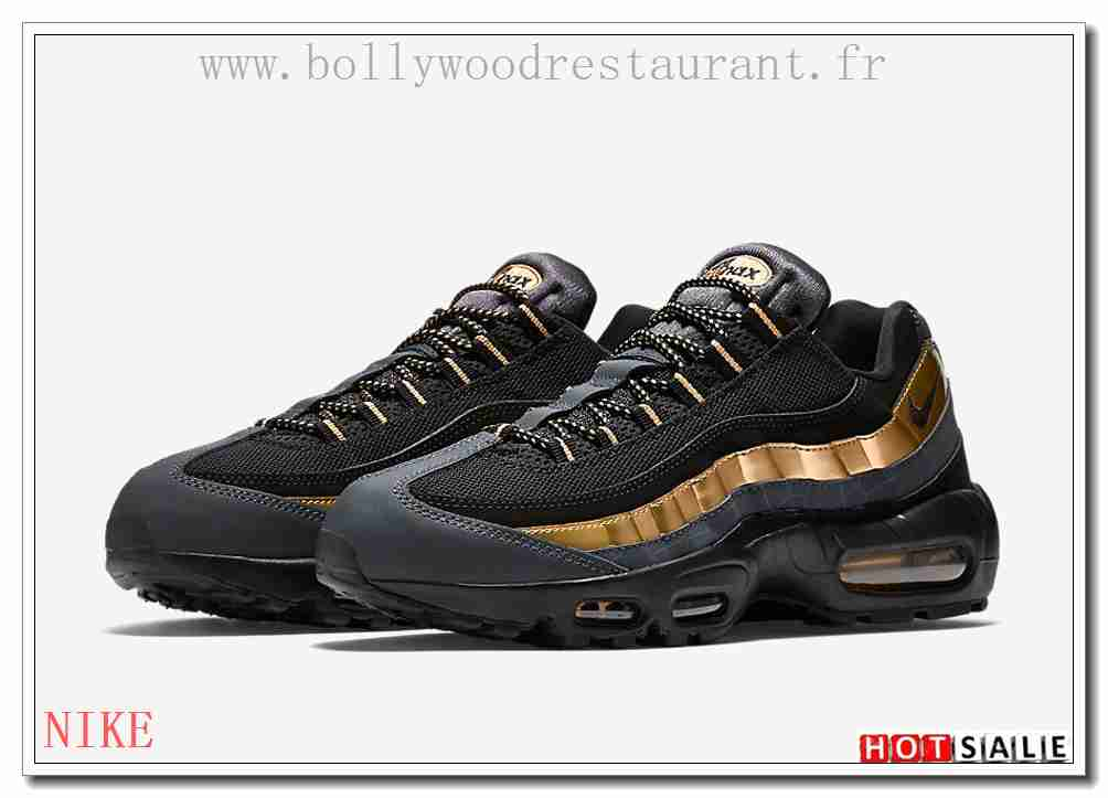 on sale 4b7d8 b426e WA0079 Abordable 2018 Nouveau style Nike Air Max 95 - Femme Chaussures -  Promotions Vente - H.K.Y. 436 - Taille   36~39