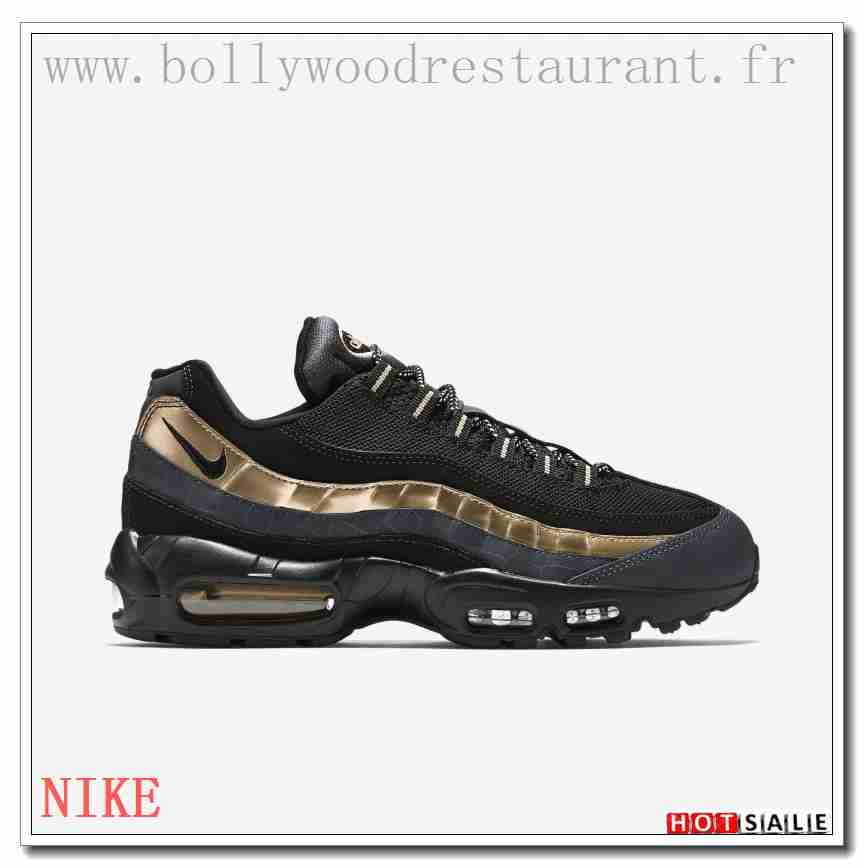 promo code 600a3 90239 TB5777 Le moins cher 2018 Nouveau style Nike Air Max 95 - Homme Chaussures  - Promotions