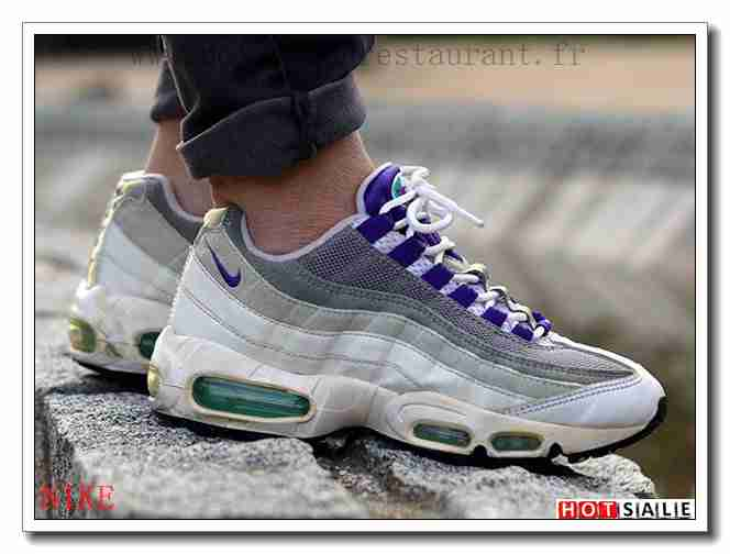 brand new 24f3c a3194 HN5611 Les meilleures marques 2018 Nouveau style Nike Air Max 95 , Homme  Chaussures , Promotions Vente , H.K.Y. u0026295 , Taille 40~44 ...