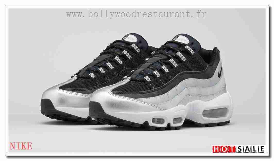 brand new bc8d0 3734d AK0783 rabais promotionnel 2018 Nouveau style Nike Air Max 95 - Homme  Chaussures - Promotions Vente - H.K.Y. 717 - Taille   40~44