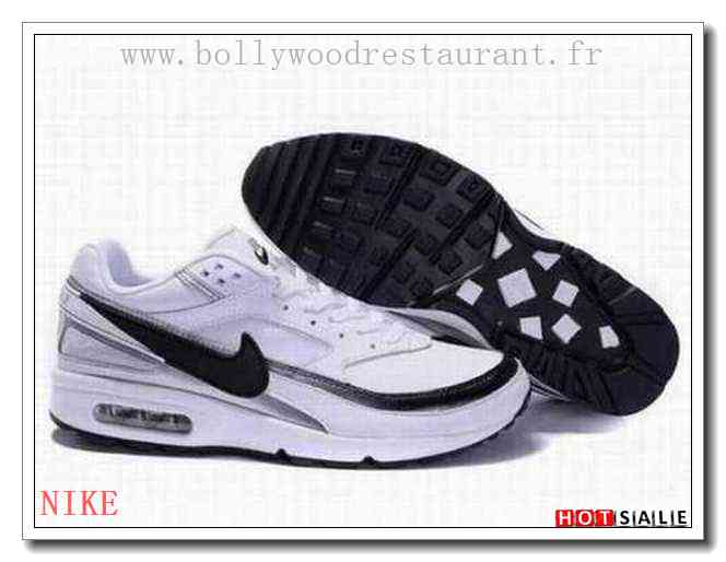 new product fb25c e5081 AP2402 Tissu Léger 2018 Nouveau style Nike Air Max Classic BW - Femme  Chaussures - Promotions Vente - H.K.Y. 198 - Taille   36~39