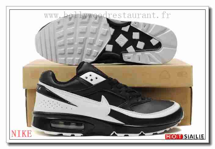 various colors 8fb93 4e4f0 GK7629 Les meilleures marques 2018 Nouveau style Nike Air Max Classic BW -  Homme Chaussures - Promotions Vente - H.K.Y. 933 - Taille   40~44