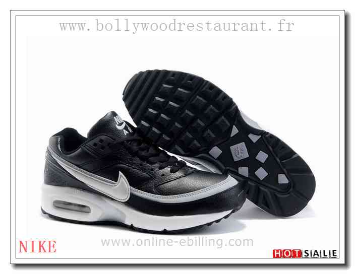 finest selection b01da 4ca49 NQ6763 Rétro 2018 Nouveau style Nike Air Max Classic BW - Homme Chaussures  - Promotions Vente - H.K.Y. 620 - Taille   40~44