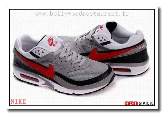 RV6399 Les meilleures marques 2018 Nouveau style Nike Air Max Classic BW - Homme  Chaussures -