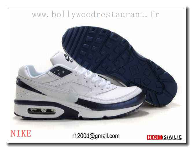 nike baskets air classic bw homme pas cher