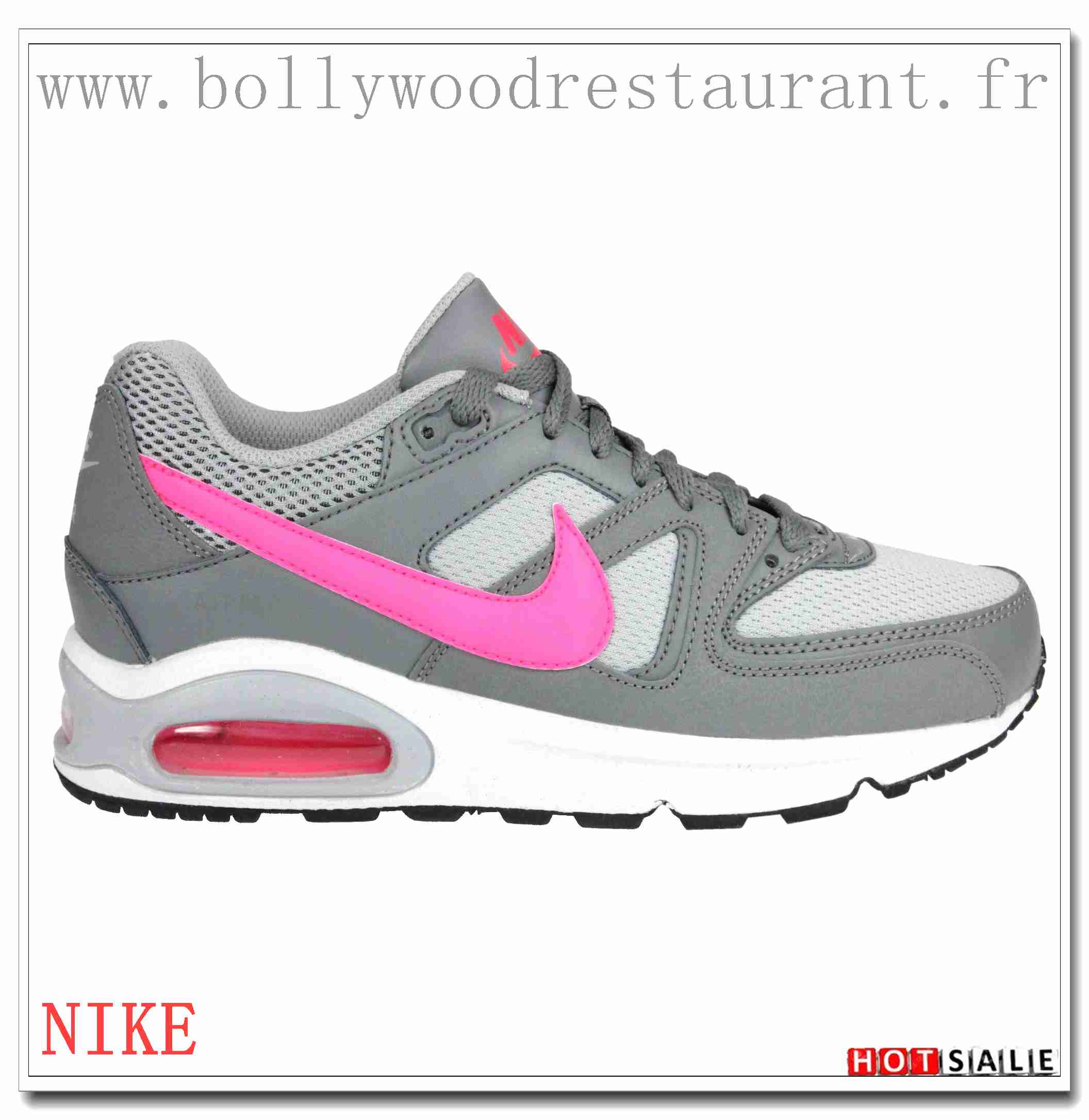 the latest 00328 5070b GN2006 Sauvage 2018 Nouveau style Nike Air Max Command - Femme Chaussures -  Promotions Vente -