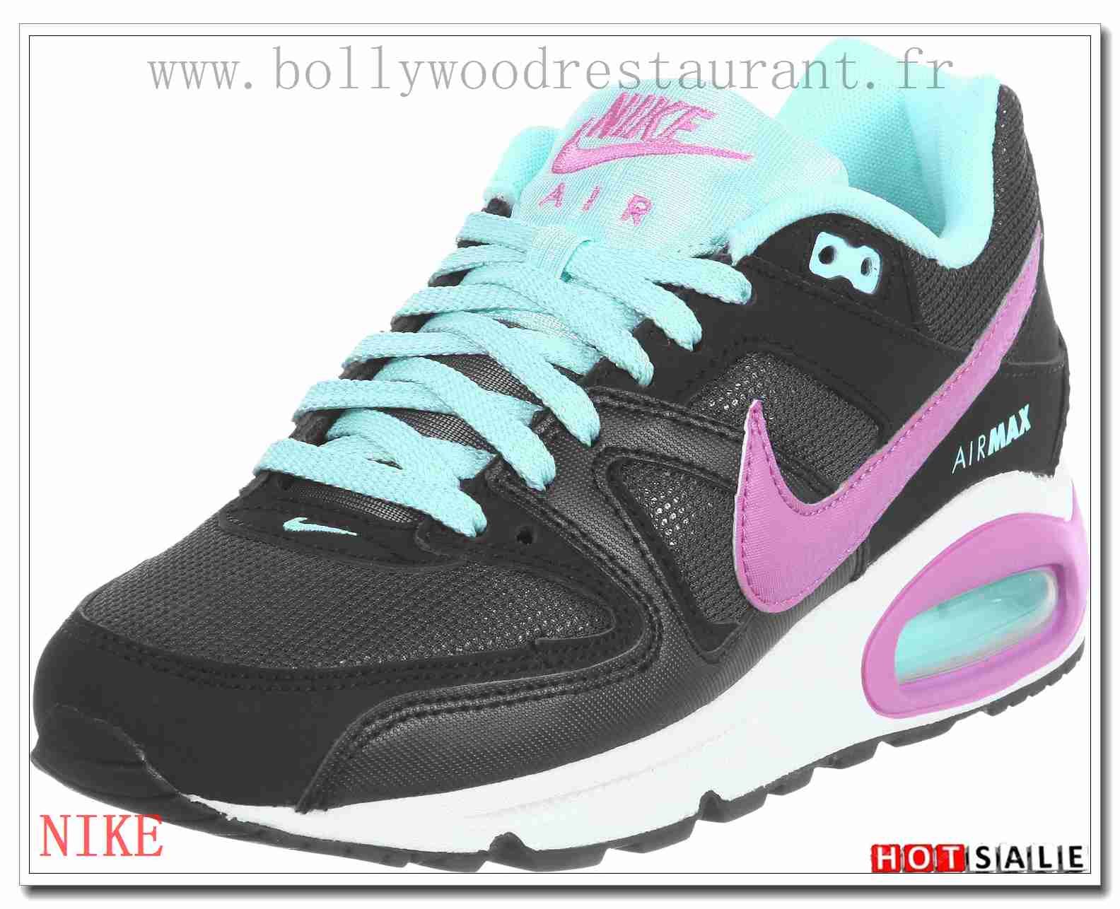 buy popular bc99f 22392 RP0895 Affaires 2018 Nouveau style Nike Air Max Command - Femme Chaussures  - Promotions Vente -