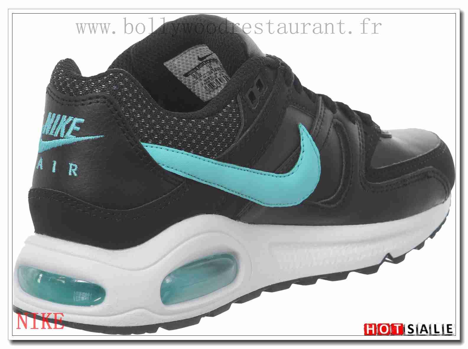 detailed look 24d78 fad5d TV5083 Achat Pas Cher Mondiaux 2018 Nouveau style Nike Air Max Command -  Femme Chaussures - Promotions Vente - H.K.Y. 388 - Taille   36~39