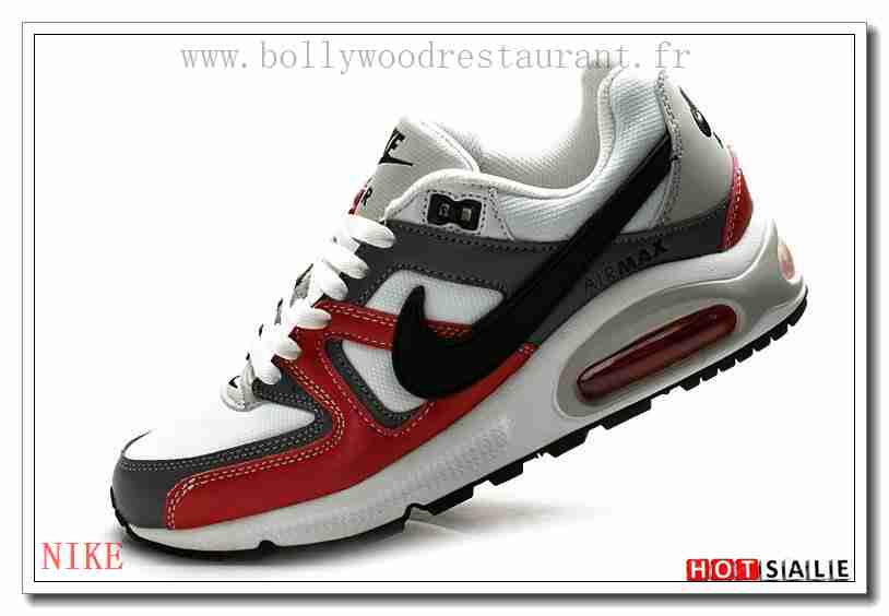 the latest 5232b 863d5 MG0482 Comme La Plupart 2018 Nouveau style Nike Air Max Command - Femme  Chaussures - Promotions Vente - H.K.Y. 697 - Taille   36~39