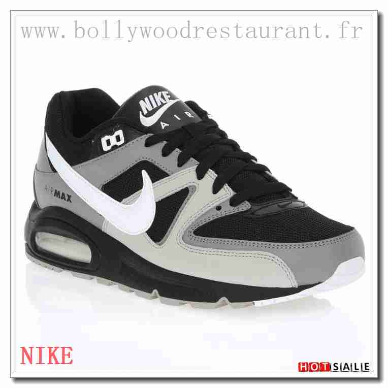 lowest price 7a30c c5016 CN2659 L amour 2018 Nouveau style Nike Air Max Command - Homme Chaussures -  Promotions