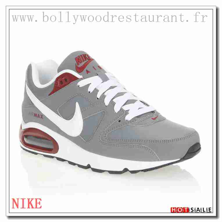 huge discount 5e50c 0a509 LC7044 chaussures 2018 Nouveau style Nike Air Max Command - Homme  Chaussures - Promotions Vente -