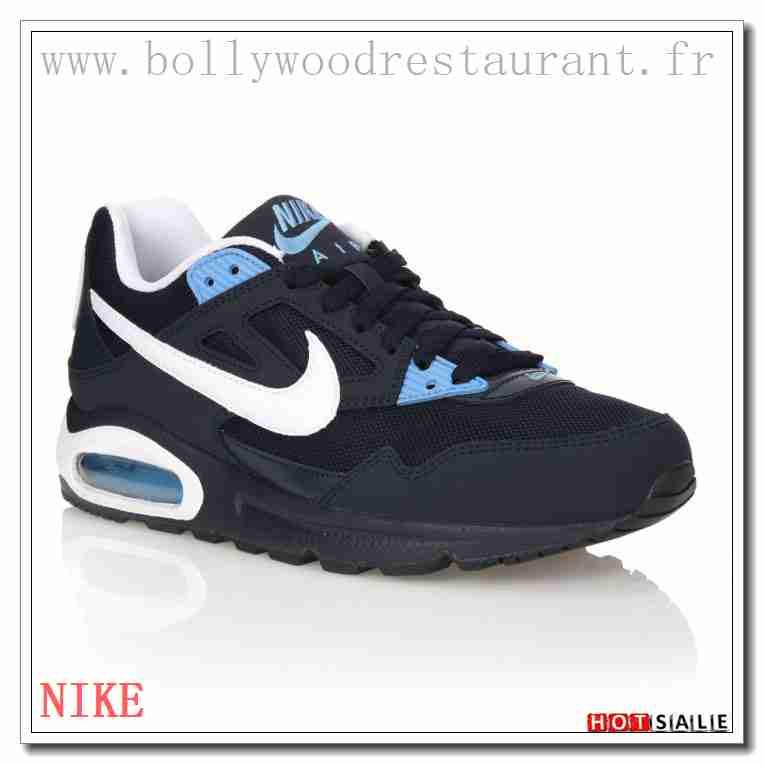 release date 60ddf 7e939 CS3909 Chaud 2018 Nouveau style Nike Air Max Command - Homme Chaussures -  Promotions Vente -