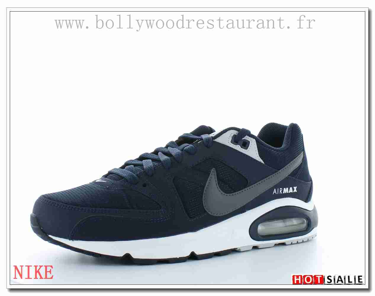 info for e25e1 2641d XA9809 Plus Tard 2018 Nouveau style Nike Air Max Command - Homme Chaussures  - Promotions Vente - H.K.Y. 321 - Taille   40~44