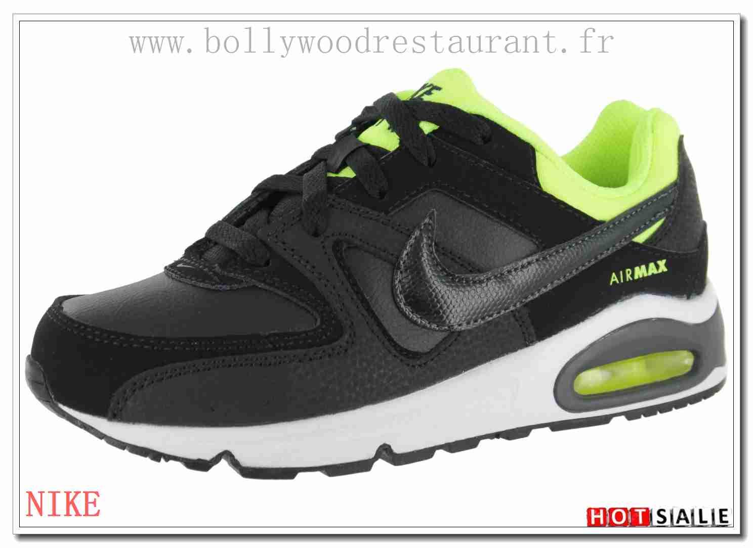 on sale 3d06b 4821a YL6851 Boutique Pas Cher 2018 Nouveau style Nike Air Max Command - Homme  Chaussures - Promotions Vente - H.K.Y. 655 - Taille   40~44