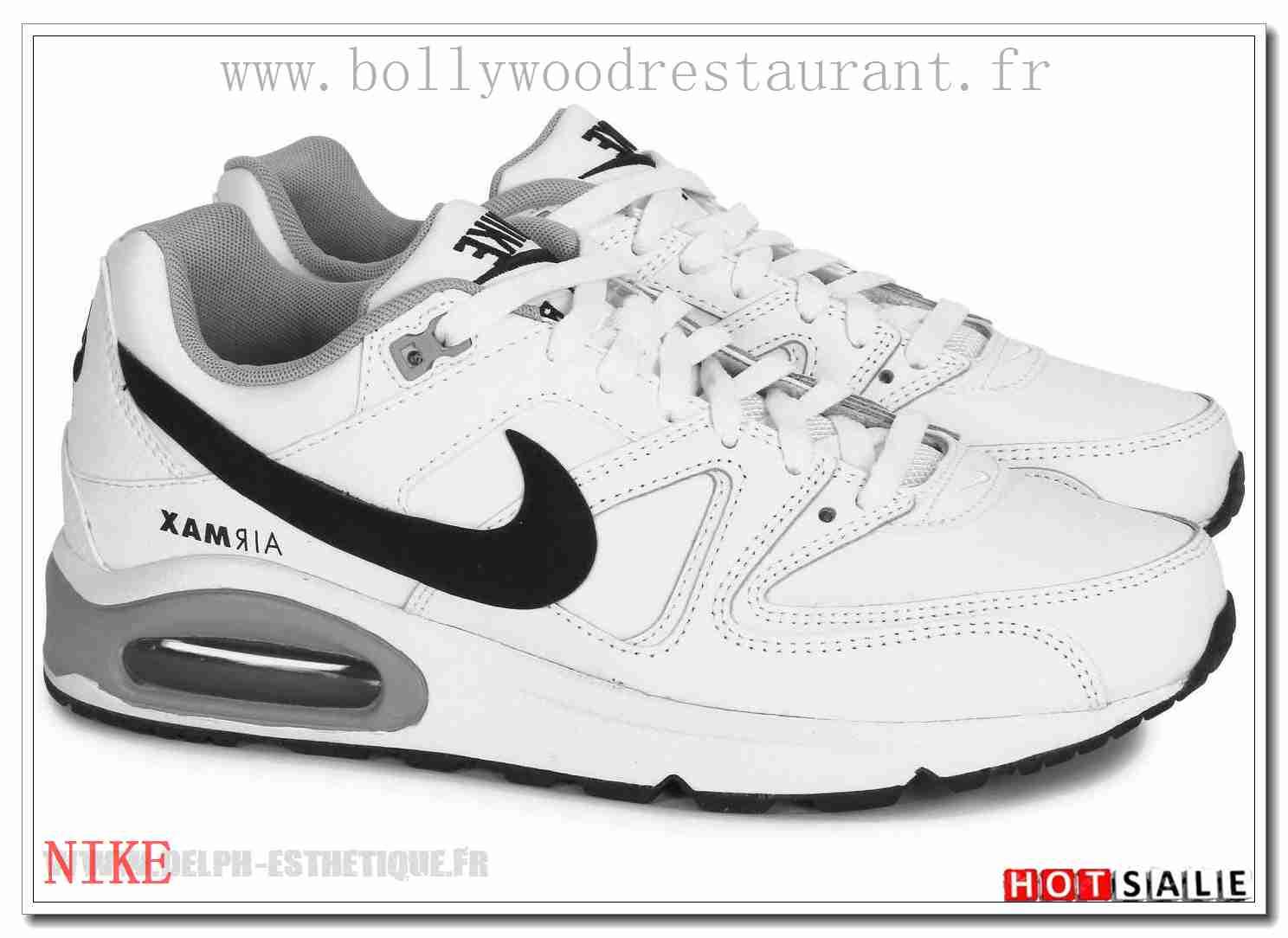 official photos 21ac7 ea5e3 HC0992 Achat Pas Cher Mondiaux 2018 Nouveau style Nike Air Max Command -  Homme Chaussures -