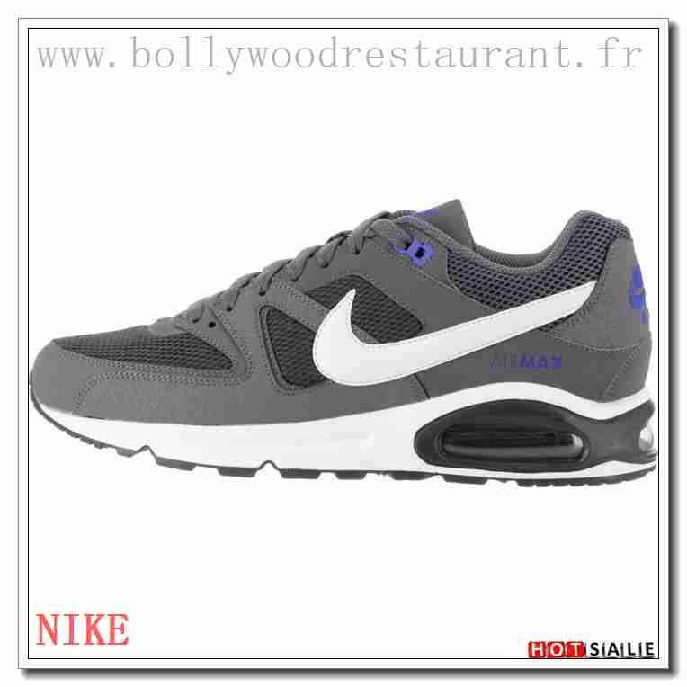cheaper 040ae ff942 DL4967 Traitement antimicrobien 2018 Nouveau style Nike Air Max Command -  Homme Chaussures - Promotions Vente - H.K.Y. 087 - Taille   40~44