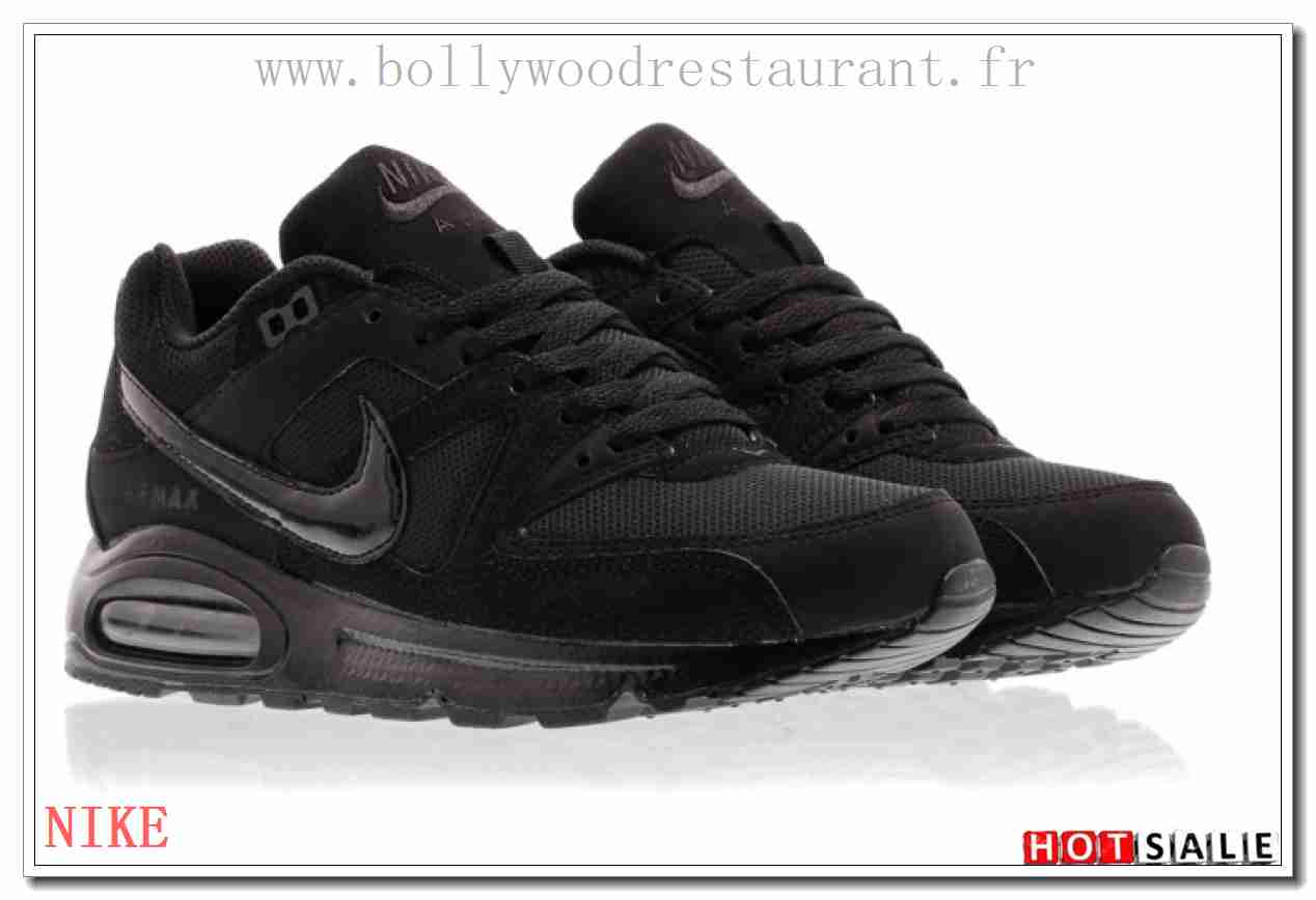 best service 11fc1 62fdd UG9531 Classic Styles 2018 Nouveau style Nike Air Max Command - Homme  Chaussures - Promotions Vente - H.K.Y. 758 - Taille   40~44