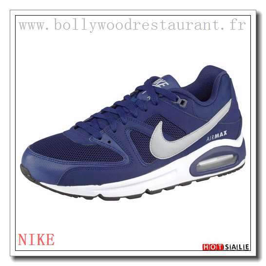 sneakers for cheap 7cfd9 648f9 QV7469 Acheter De Nouveaux 2018 Nouveau style Nike Air Max Command - Homme  Chaussures - Promotions