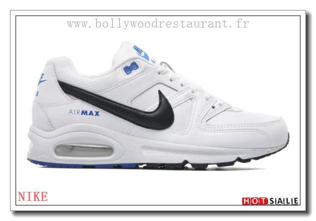 reputable site 7c125 28dfd CV6665 Plus Tard 2018 Nouveau style Nike Air Max Command - Homme Chaussures  - Promotions Vente - H.K.Y. 614 - Taille   40~44