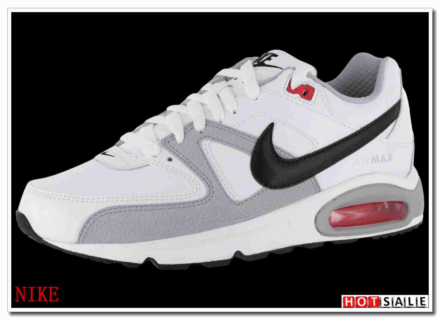 check out 9b691 0344f MQ2779 main douce 2018 Nouveau style Nike Air Max Command - Homme  Chaussures - Promotions Vente - H.K.Y. 928 - Taille   40~44