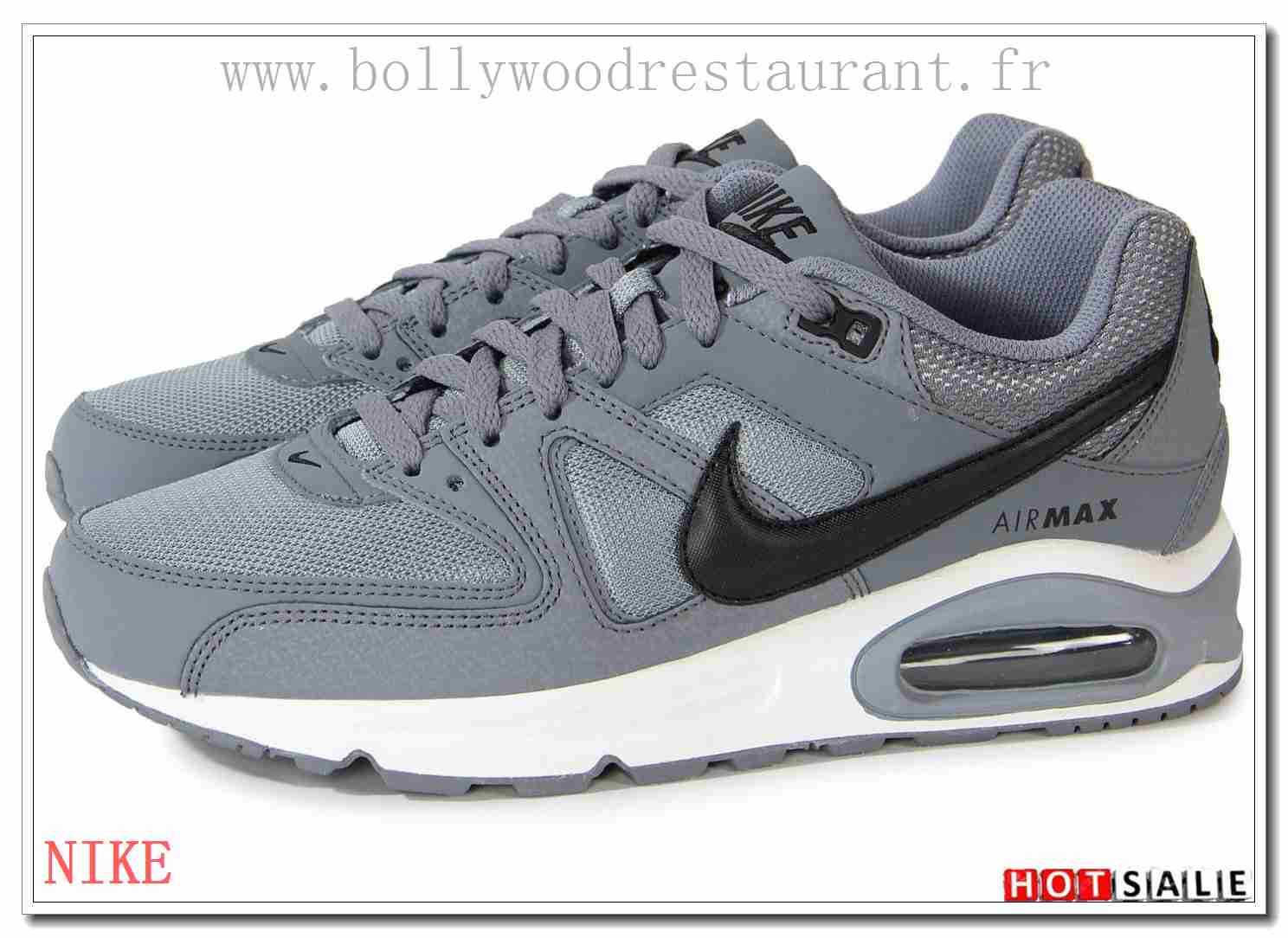 half off f8677 4fb8a YL0536 L amour 2018 Nouveau style Nike Air Max Command - Homme Chaussures -  Promotions