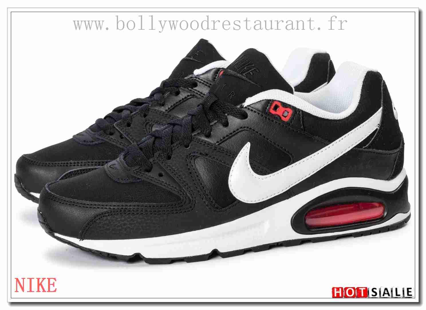 reputable site 7e8ef 8f2ef RS2552 De Haute Qualité 2018 Nouveau style Nike Air Max Command - Homme  Chaussures - Promotions Vente - H.K.Y. 302 - Taille   40~44