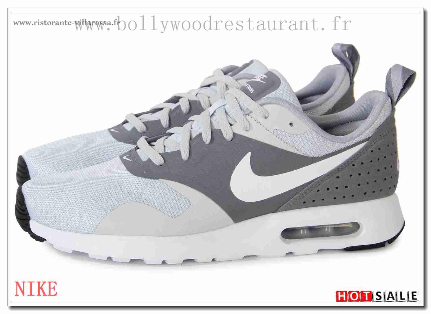 competitive price 9a4cf 50df7 SL4690 élégant 2018 Nouveau style Nike Air Max Tavas - Homme Chaussures -  Promotions Vente -