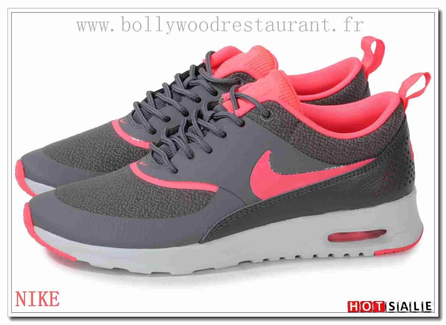 CQ6487 jeune fabuleux 2018 Nouveau style Nike Air Max Thea - Femme  Chaussures - Promotions Vente - H.K.Y.&642 - Taille : 36~39