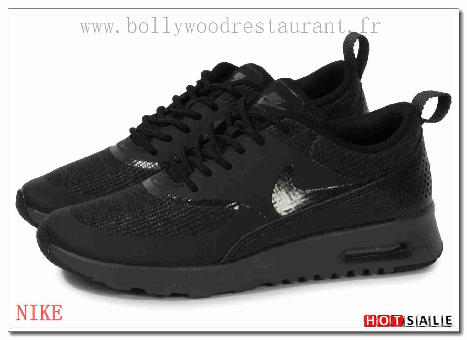 wholesale dealer 2efa7 2d847 Chaussure Nike Air Max Thea pour Femme