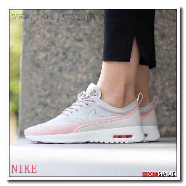 chaussure nike air max thea femme pas cher