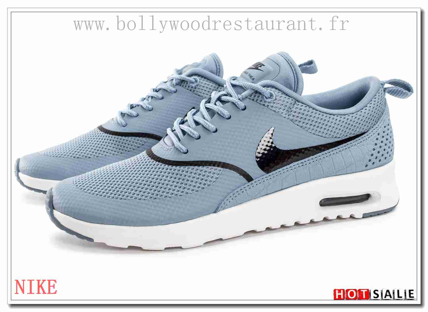 the latest 34cf3 3bbe3 UJ4848 Cachemire 2018 Nouveau style Nike Air Max Thea - Femme Chaussures -  Promotions Vente - H.K.Y. 541 - Taille   36~39