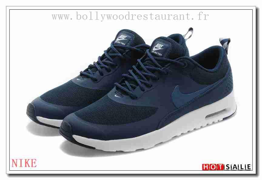YB7568 Meilleures Ventes 2018 Nouveau style Nike Air Max Thea - Homme  Chaussures - Promotions Vente