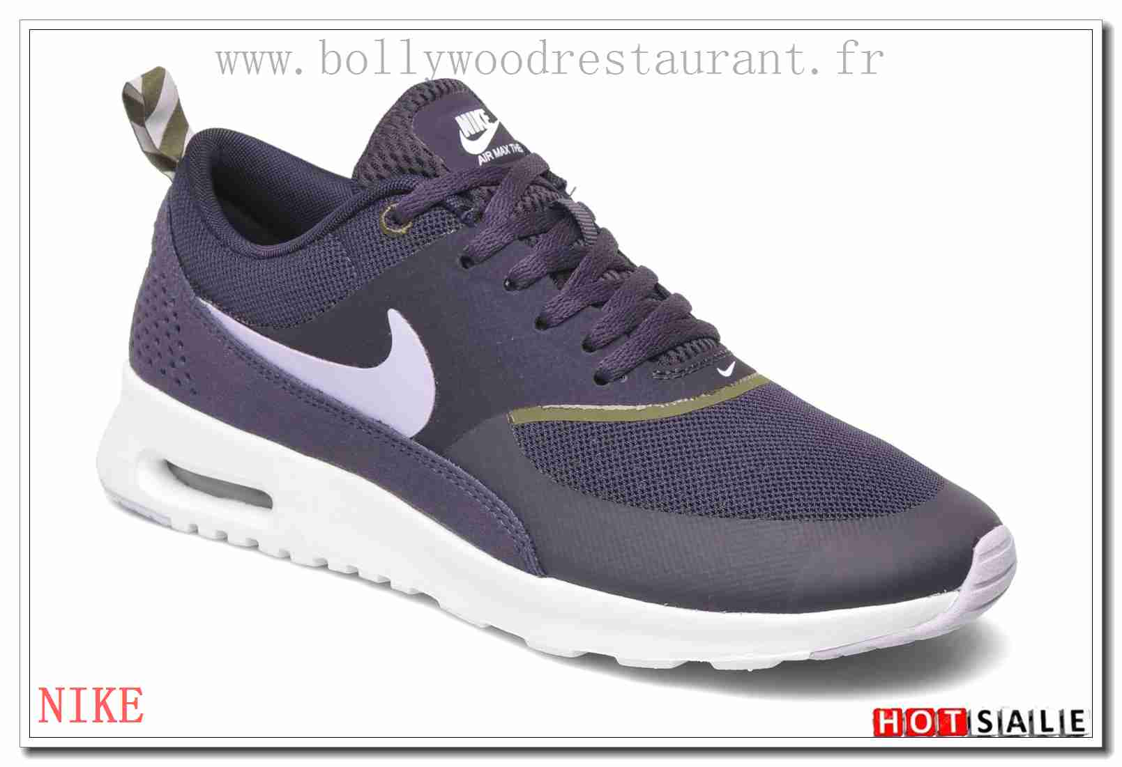 new products 3a578 08cd9 VM0189 Special Styles 2018 Nouveau style Nike Air Max Thea - Homme  Chaussures - Promotions Vente - H.K.Y. 773 - Taille   40~44