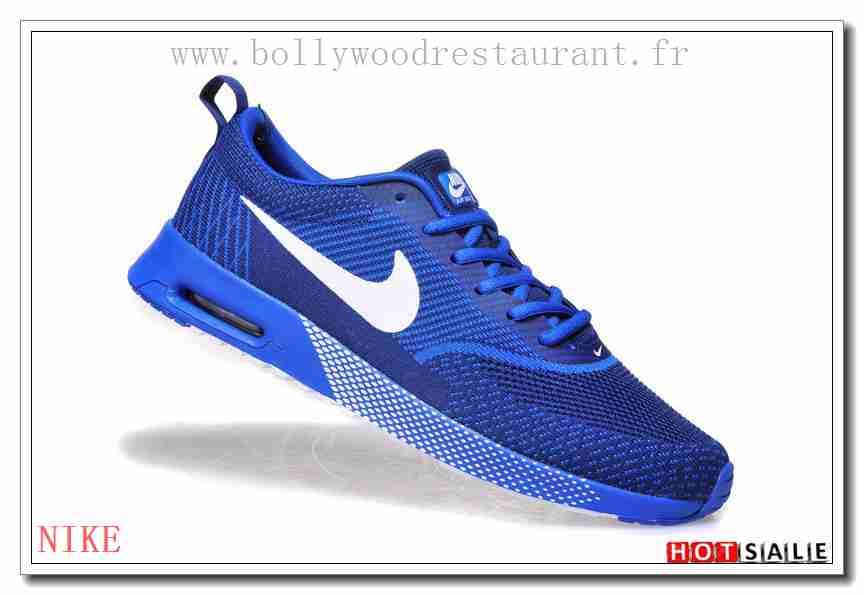 online store 7927a efb40 AK0783 rabais promotionnel 2018 Nouveau style Nike Air Max Thea - Homme  Chaussures - Promotions Vente - H.K.Y. 165 - Taille   40~44
