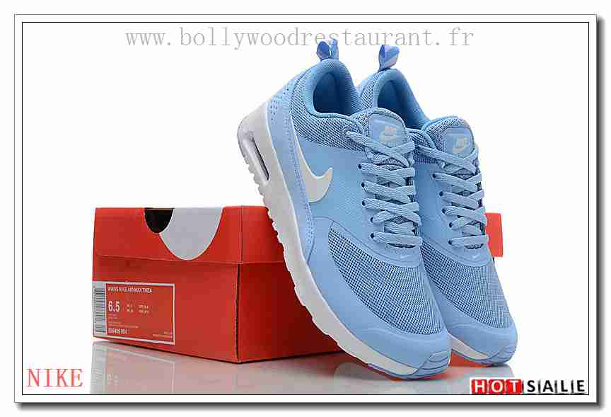 huge discount bdbff 2392f WP7901 Comme La Plupart 2018 Nouveau style Nike Air Max Thea - Homme  Chaussures - Promotions Vente - H.K.Y. 985 - Taille   40~44