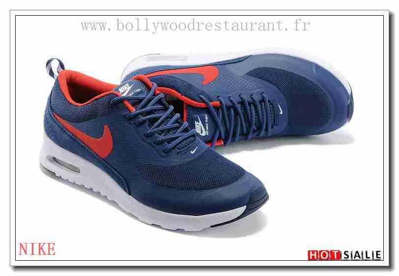 best loved e73d6 325fe RN2373 Acheter De Nouveaux 2018 Nouveau style Nike Air Max Thea - Homme  Chaussures - Promotions Vente - H.K.Y. 655 - Taille   40~44