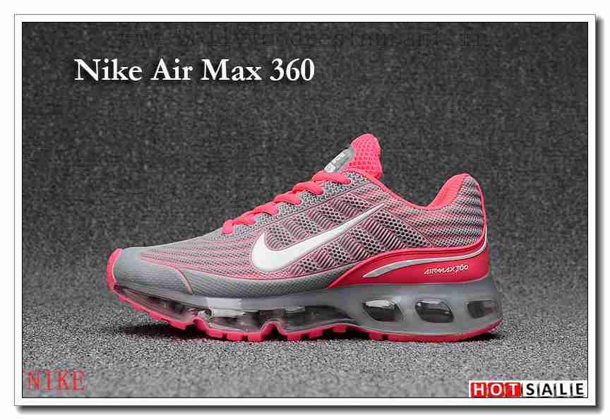 air max 360 noir