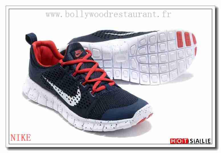 uk availability 11ee6 b00d9 SI3168 Nouveaux produits Nike Free Powerlines+ 2 DarkBleu blanc rouge 2018  Nouveau style Soldes - F.R.J.295 - Homme s Chaussures décontractées