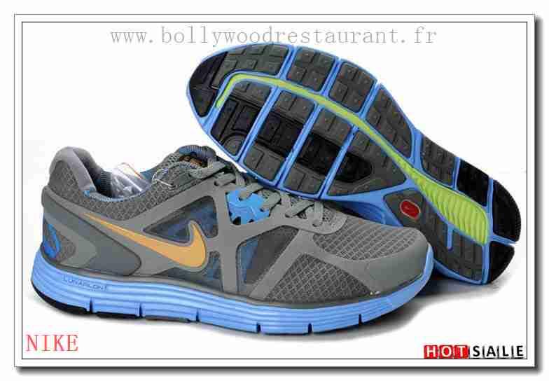 buy popular 60042 9e844 CD6077 Traitement résistant aux taches Nike LunarGlide 3 MensLiu Xiang  Darkgray SkyBleu Burlywood 2018 Nouveau style