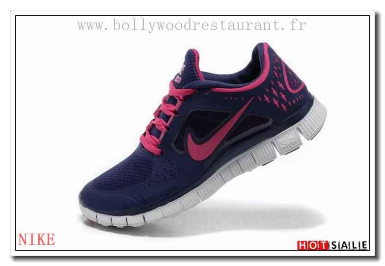 reduced nike free run 3 0 bleu rouge 857af 37231